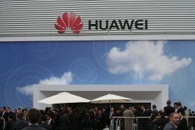 Huawei Says 'We Don't Do Bad Things' And I Believe Them...As China Maintains Horrific Big Brother Police State