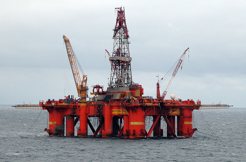 Blockchain Settlement Sweeps North Sea