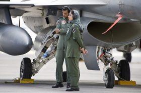 Pakistan Shoots Down Indian Jets, Markets Soften