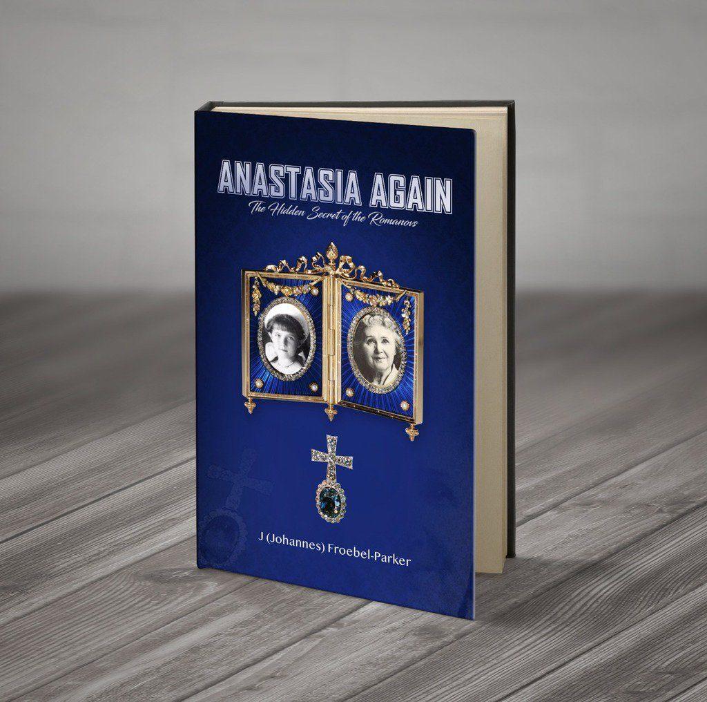 Anastasia's Resting Place