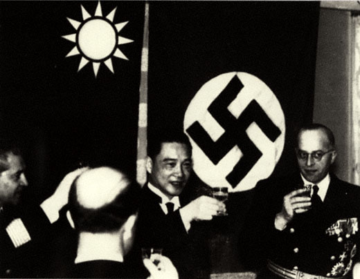 China's Han Superstate: The New Third Reich