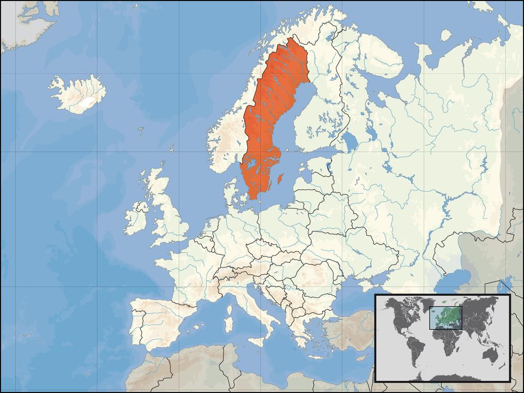 Sweden Descends Into Feminist, Fascist Horror