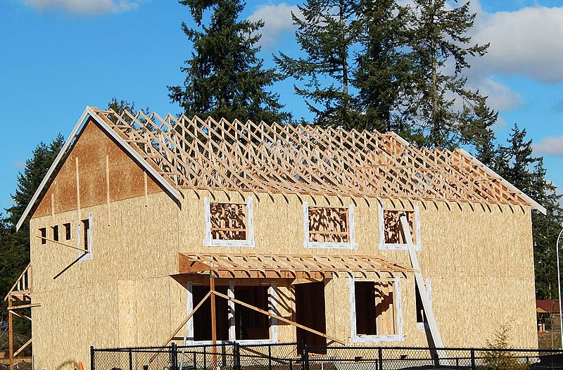 New Home Sales Blow Out Expectations