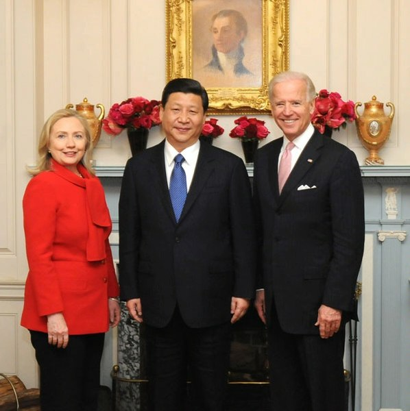 Biden, And The Leftist Media Is Lying To You About Who Pays For China Tariffs