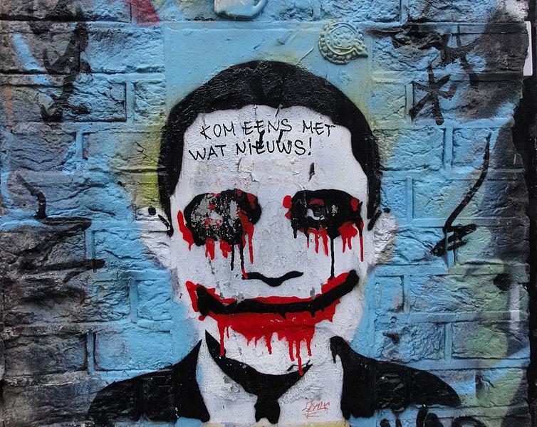 Barack Obama Was Evil