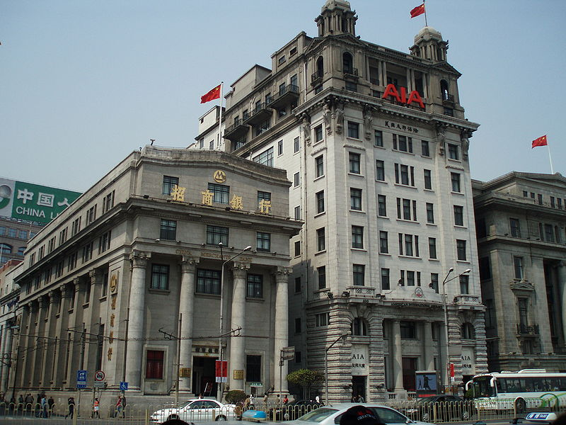 """""""It Would Be An Earthquake"""" - Three Chinese Banks Tumble After US Threatens To Cut Them Off From SWIFT"""