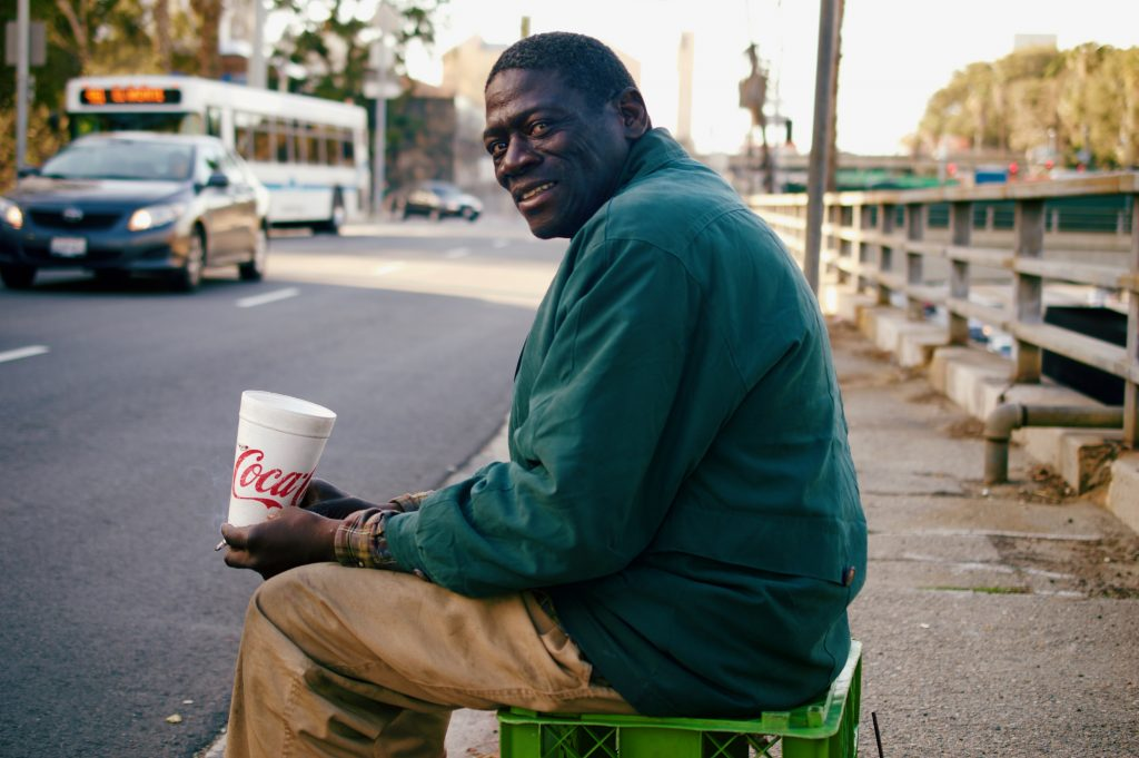 The Fantasy Reality Of Downtown LA: The Costs And Economics Of Homelessness