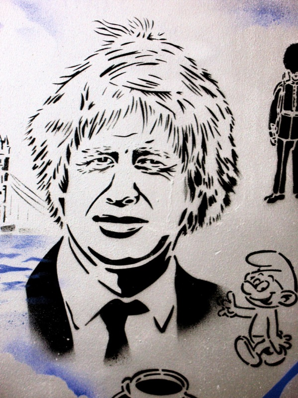 Boris Johnson Set To Occupy Number Ten