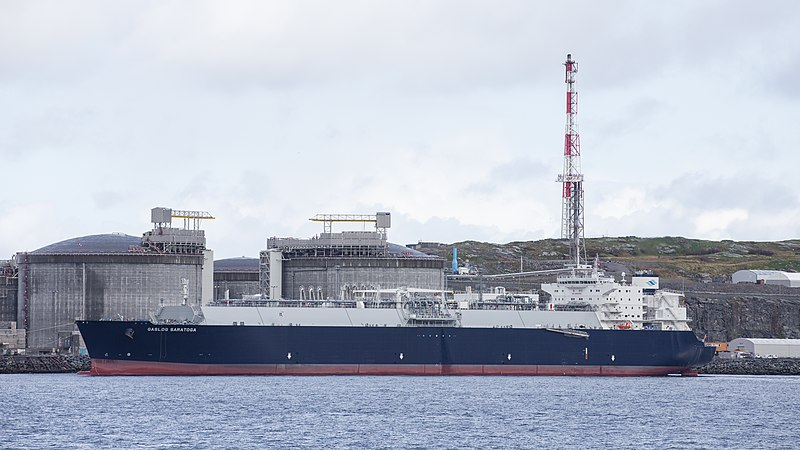 Why Global Gas Markets Are Convulsing