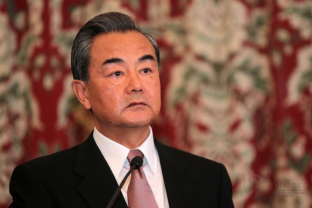 Donald Trump's Latest Tariffs Not Constructive, Says Chinese Foreign Minister Wang Yi
