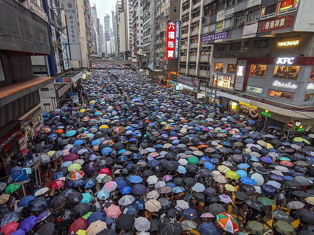 Live Free Or Die: Hong Kong Heroes