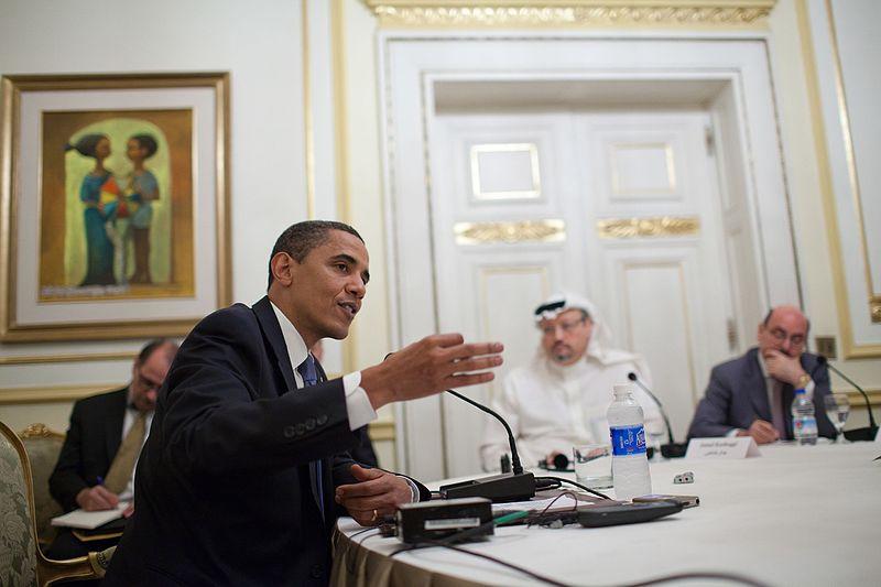 Saudis Under Scrutiny Again On Anniversary Of Khashoggi's Death