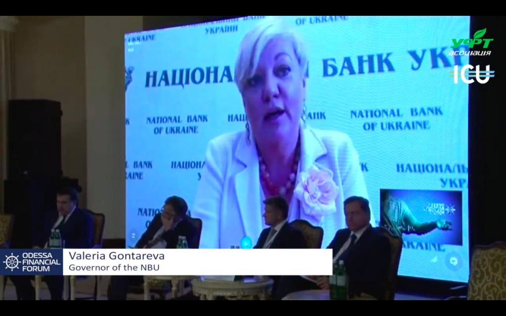 The Deep State Washing Of Corrupt Former Ukrainian Central Bank Chief's Reputation To Hide Poroshenko Corruption