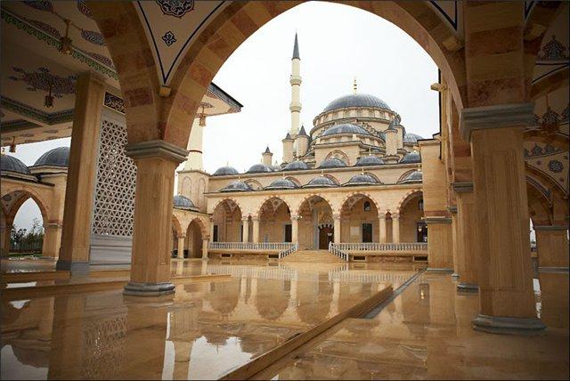 Islamic Finance Coming To North Caucasus