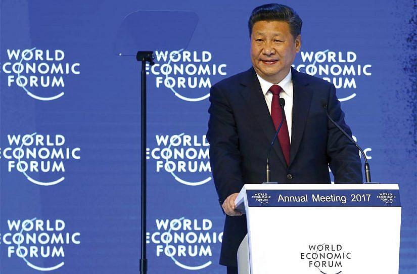 Beijing's Achilles' Heels