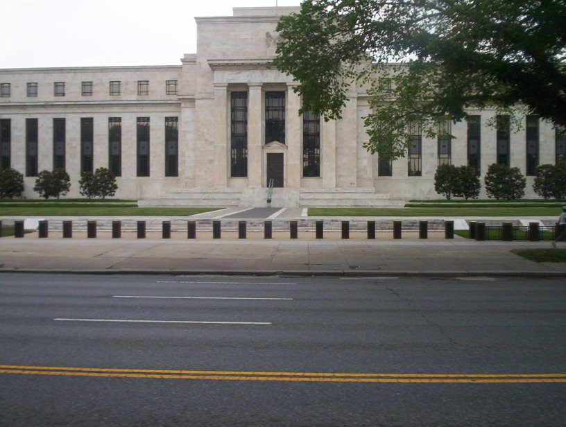Fed Injects $134BN In Liquidity, Term Repo Obersubscribed Amid Month-End Liquidity Panic