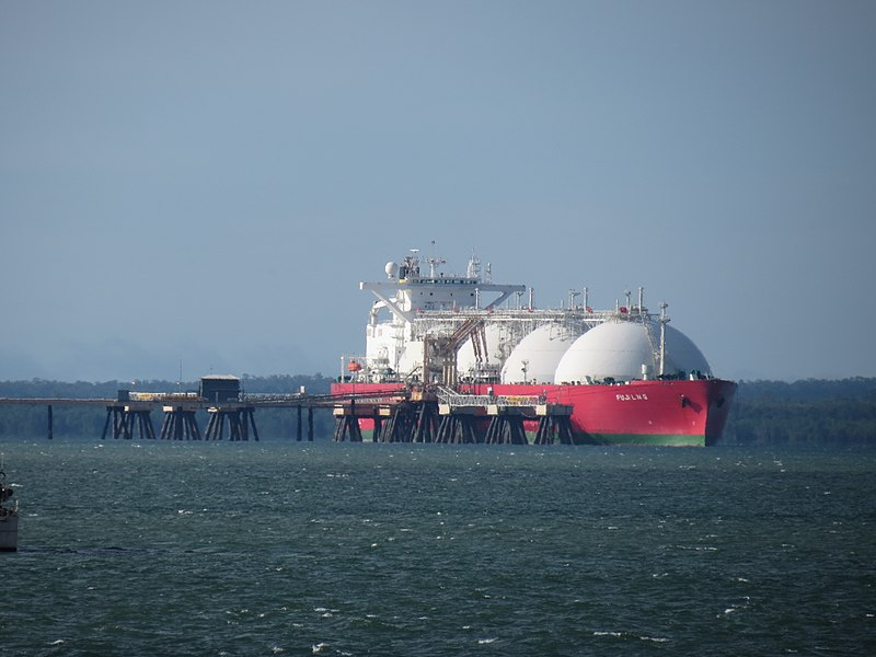 Approaching Winter Season Provides Little Support For Asian Spot LNG Prices