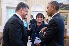 Poroshenko Ukrainian Money Laundering Scheme Explained