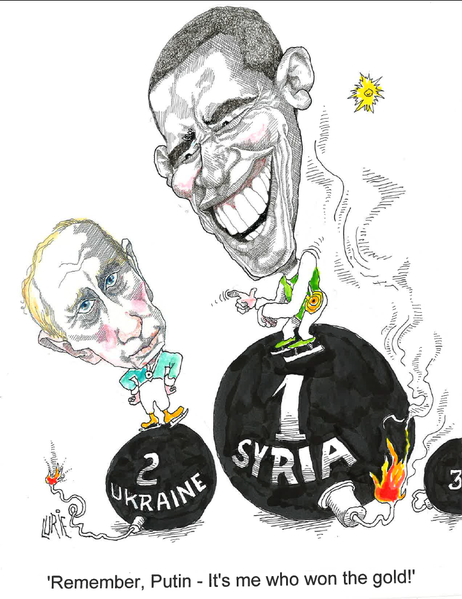American Cultural Marxists Tear Down Christopher Columbus But Want An Obama American Colony In Syria