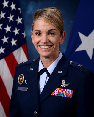 Feminine 'Woke' Leadership Continues To Castrate Air Force Academy
