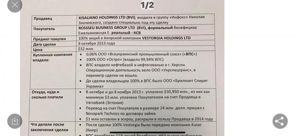 BREAKING: Former Ukrainian MP Alleges Hunter Biden Received $12M Kickback From Burisma Owner, Provides Details To DOJ