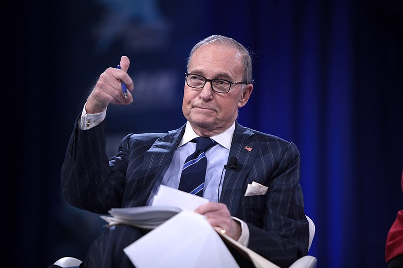 Kudlow Power Stock Market Even Higher