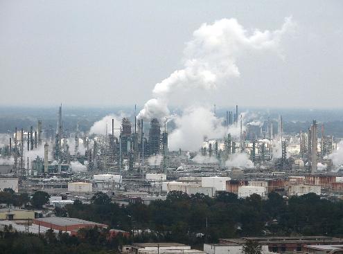 ExxonMobil 1, Leftist Green Agenda 0