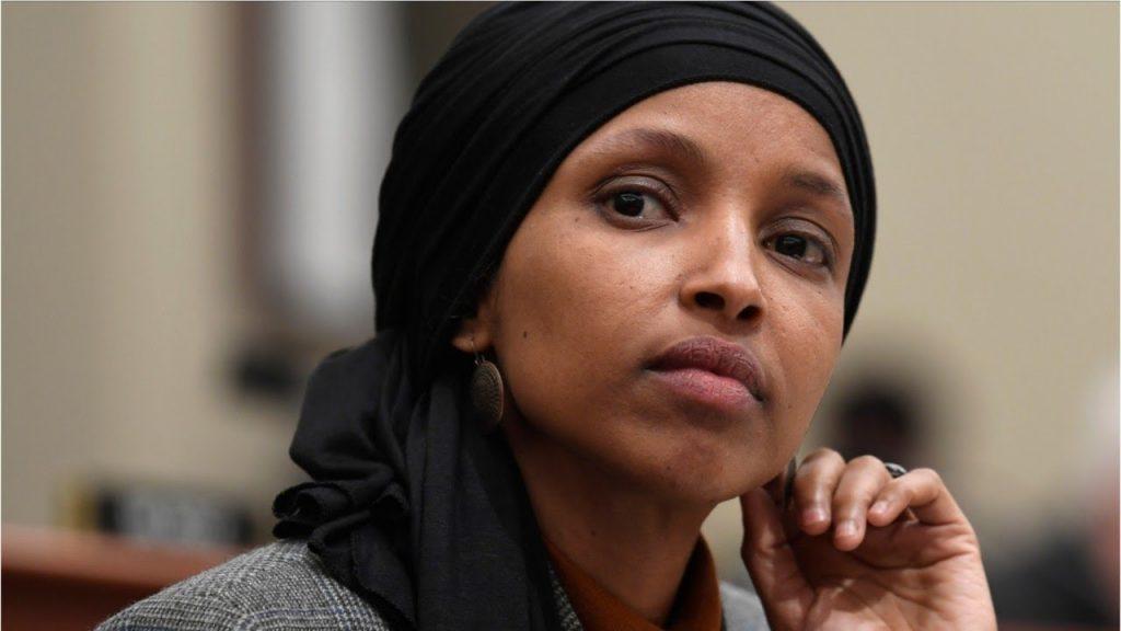 'Gal Qaeda' Rep. Ilhan Omar Under Investigation - CD Media