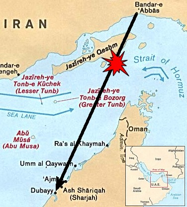 Will Iran Hit More Oil Tankers In The Strait Of Hormuz? Absolutely