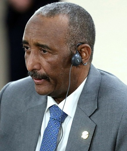Defeat Of Sudanese Coup Attempt May Have Lead To Deal With Israel