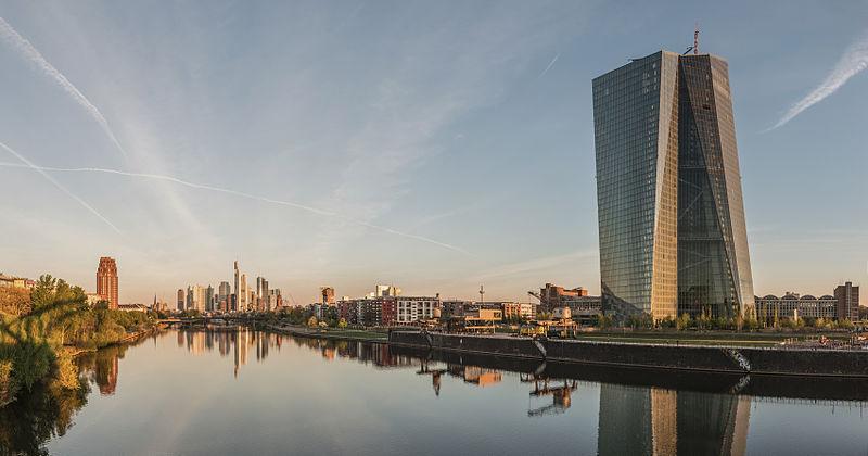 ECB Fires Next Bazooka