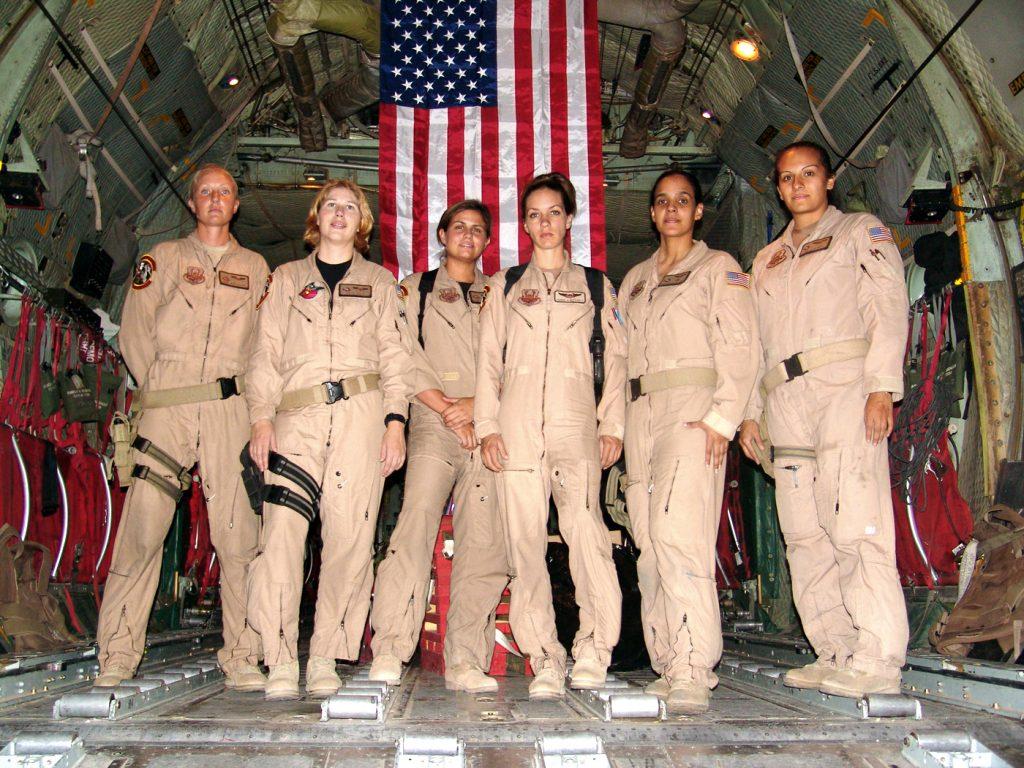 Navy Secretary's Resignation Highlights 'Feminization' Of American Military