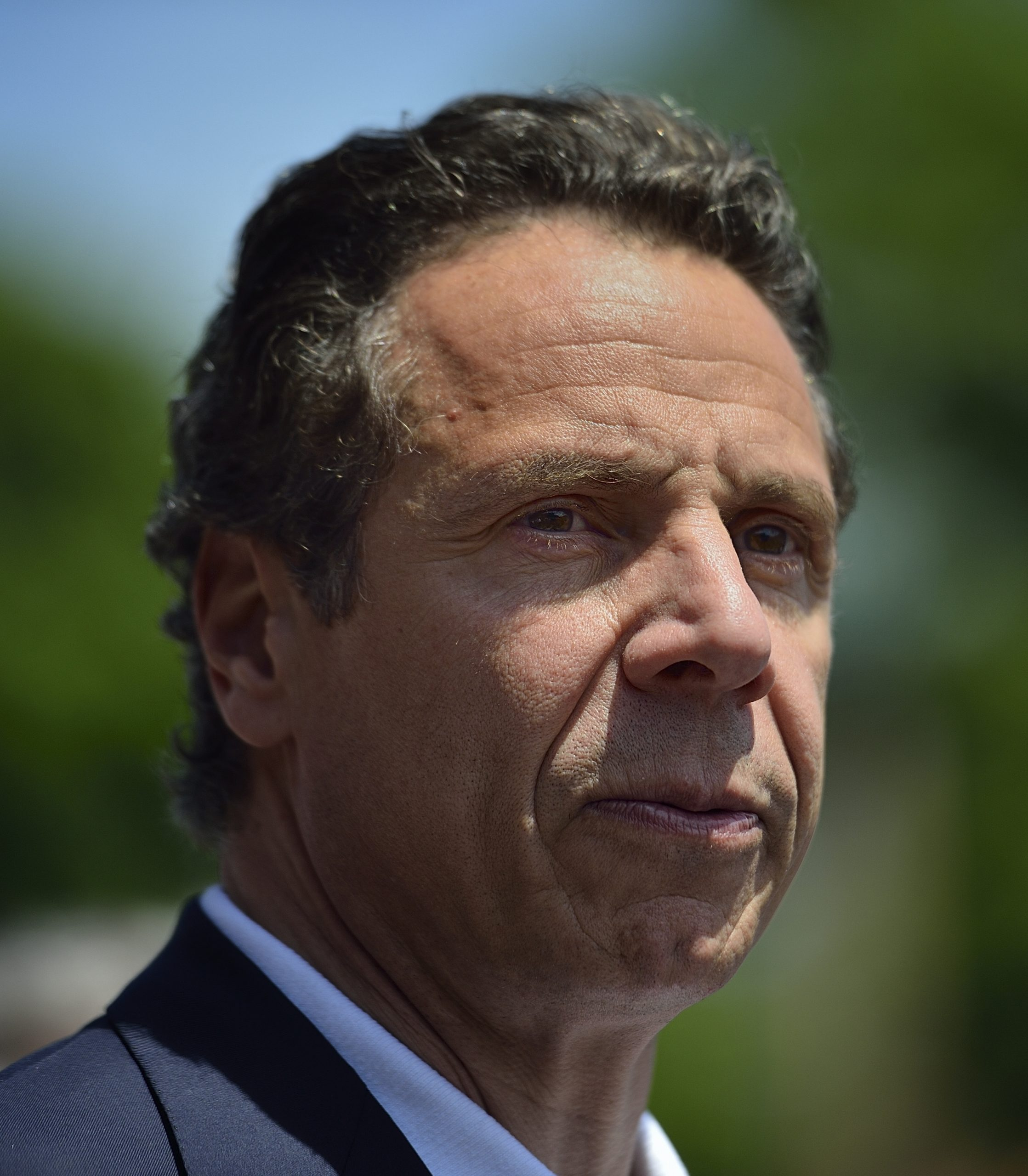 Gov. Cuomo Forced Nursing Homes To Take COVID-19 Patients, Spiking Elderly Deaths - CD Media