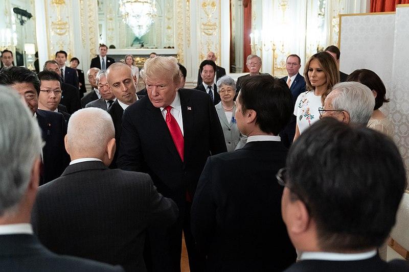 Good Thing Trump Ignored Bolton's Neocon Advice