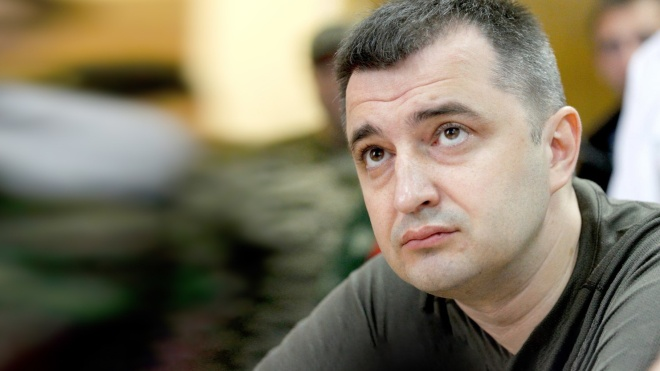 Ukrainian Prosecutor: Where's The Rest Of The $44 Million Bribe Joe?