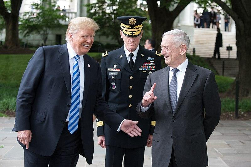 Lara Logan: Retired Generals Waging Information Warfare Campaign Against Trump