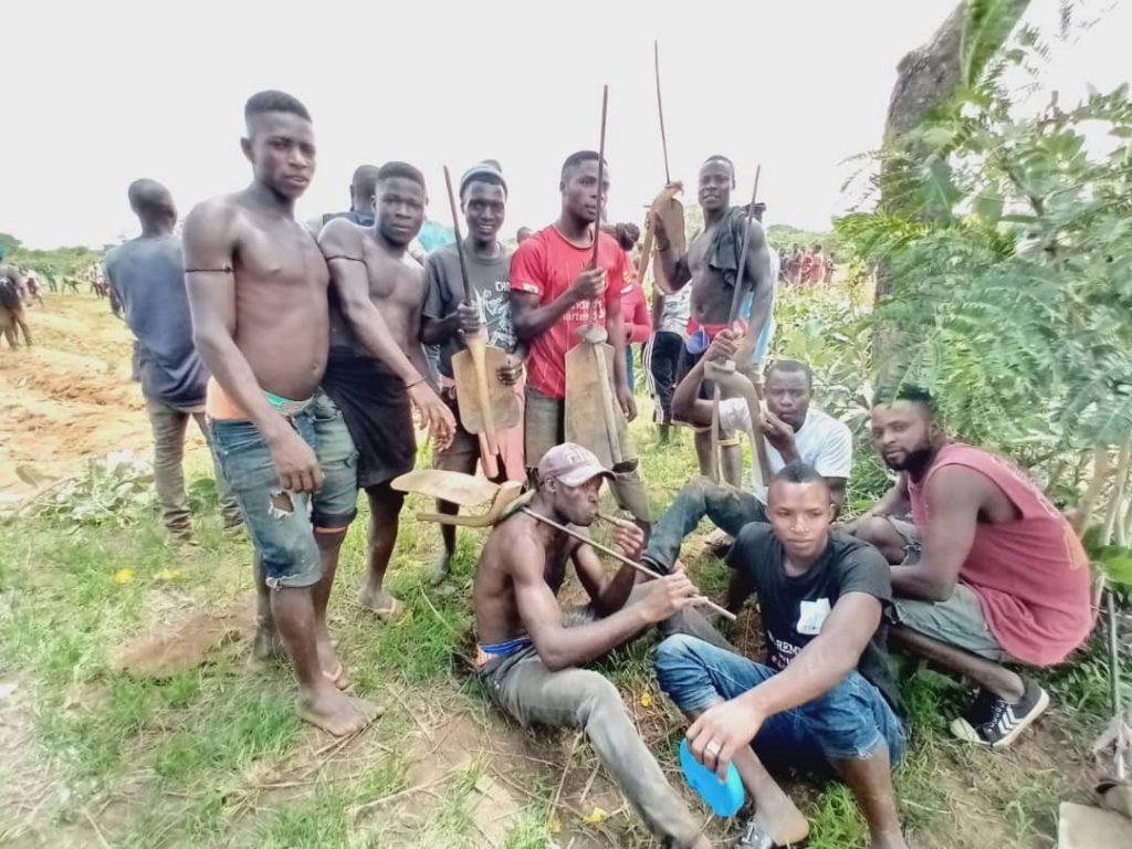 Conflict Sprouts Between Nigerian Farmers, Pastoralists