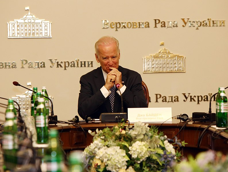 Biden Operatives On Ground In Ukraine Trying To Buy Remaining Audio Tape Evidence Of Corruption