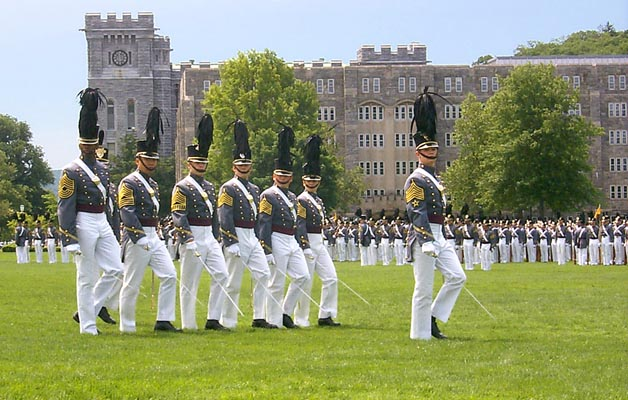 West Point Grads' Letter To Class Of 2020 Calls Out One Of Its Most Powerful Alumni: Esper
