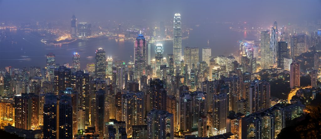 Congress Slaps Sanctions On China, Stands With Hong Kong