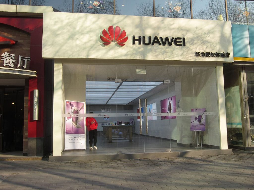 As CDMedia Reported In April, UK Bar Huawei From 5G Network