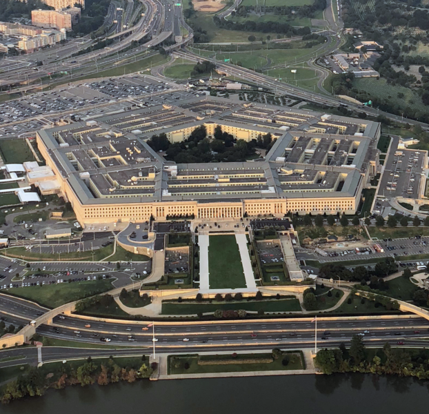 Judicial Watch Obtains Pentagon Anti-Bias Training Materials