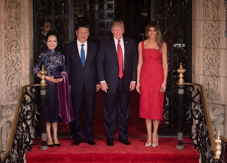 Trump States Obvious -- No More China Trade Deals...They Sent The Virus