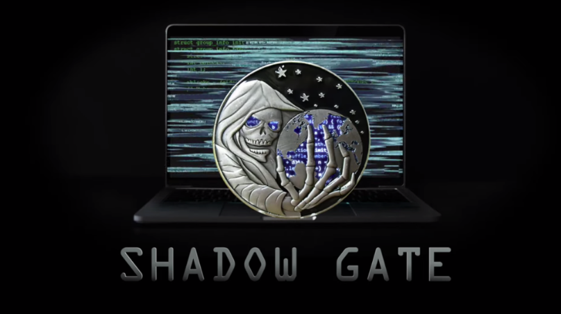 Intel Sources Tell CDMedia Millie Weaver's Film Shadowgate May Be Disinformation Op To Hide Real Criminals Behind Surveillance