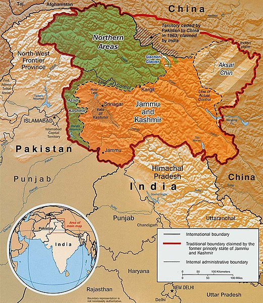 Fresh Tensions Erupt Along Sino-Indian Border Causing Financial Tremors.