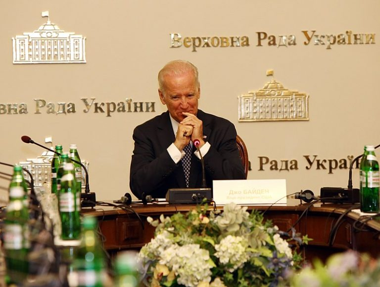 BREAKING: Deep State US Agency Sanctions Ukrainian Releasing Audio Evidence Of Biden Criminal Activity