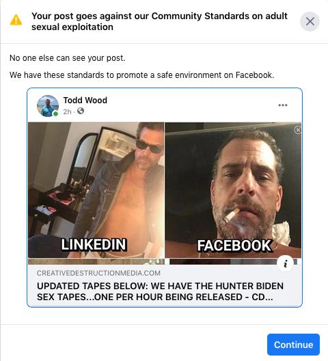 Facebook Blocks CDMedia Content, 7th Silicon Valley To De-Platform