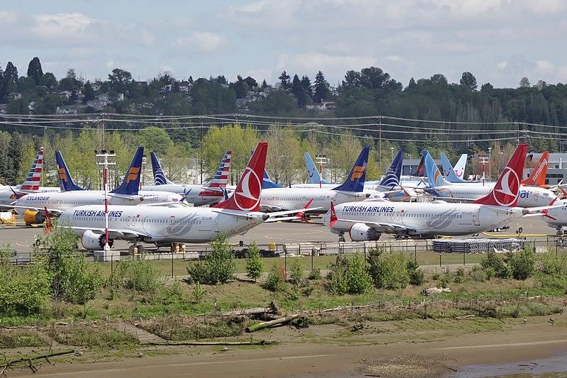EU Regulators Approve Boeing 737 MAX To Resume Flights