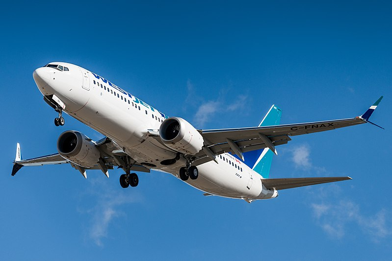 FAA Releases Boeing 737 MAX Back Into Service