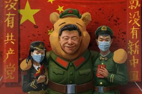 This Is Why CDMedia Is Creatively Destructing The Corporate Media...They Are All Taking Money From China